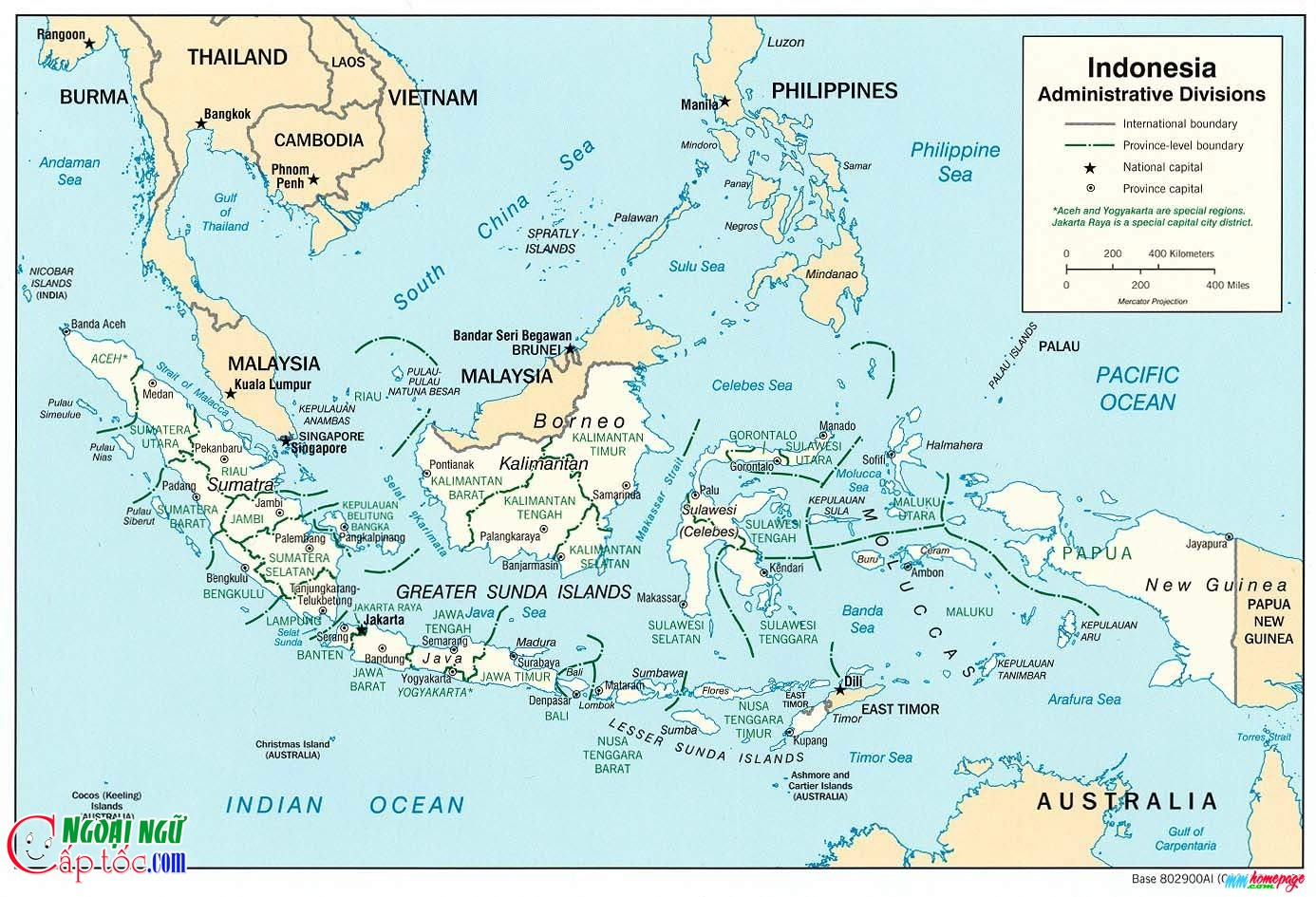 homepage group indo map